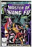 Master of Kung Fu #117