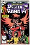 Master of Kung Fu #118