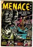 Menace #1