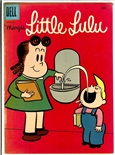 Marge's Little Lulu #116