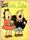 Marge's Little Lulu #71