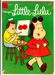 Marge's Little Lulu #76
