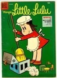 Marge's Little Lulu #87