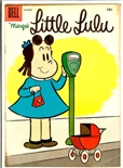 Marge's Little Lulu #89