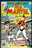 Ms Marvel #7