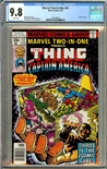 Marvel Two-In-One #42