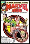 Marvel Age #26