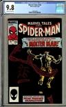 Marvel Tales #166