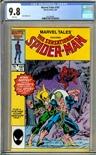 Marvel Tales #197