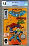Marvel Tales #198