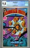Omega Men #5