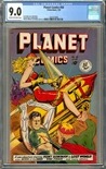 Planet Comics #58