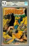 Rangers Comics #38