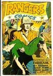 Rangers Comics #30