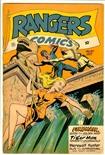 Rangers Comics #37