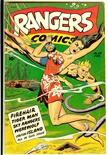 Rangers Comics #39