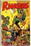Rangers Comics #66