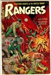 Rangers Comics #69
