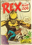 Adventures of Rex the Wonder Dog #18