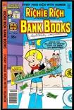 Richie Rich Bank Books #37