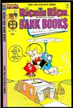 Richie Rich Bank Books #35