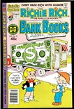 Richie Rich Bank Books #45