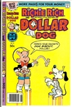 Richie Rich and Dollar the Dog #8