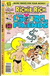 Richie Rich and His Girlfriends #2