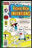 Richie Rich Inventions #4