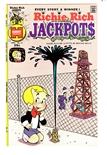 Richie Rich Jackpots #16