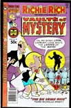 Richie Rich Vaults of Mystery #39