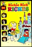 Richie Rich Riches #6