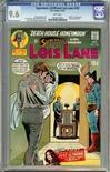 Superman's Girlfriend Lois Lane #105