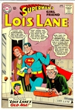 Superman's Girlfriend Lois Lane #40