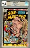 Sub-Mariner #43
