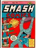 Smash Comics #10