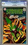 Strange Adventures #216