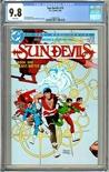 Sun Devils #10