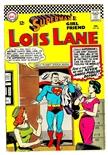 Superman's Girlfriend Lois Lane #63