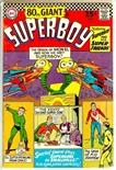 Superboy #129