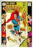 Superboy #147