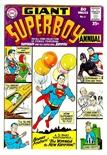 Superboy Annual #1