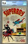 Superboy #103