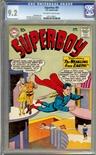 Superboy #81