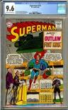 Superman #179