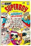Superboy #165
