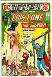 Superman's Girlfriend Lois Lane #124