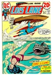 Superman's Girlfriend Lois Lane #127