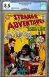 Strange Adventures #88