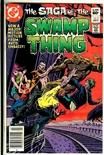 Swamp Thing (Vol 2) #3